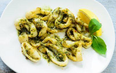 Astuce gourmande : Comment cuisiner le calamar en été